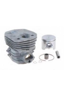 Cilindro completo GRANIT compatibile con Husqvarna 350, 350EPA, 351
