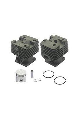 Cilindro completo Stihl  per modelli FS 120, FS 120 R, BT 120 C, BT 121