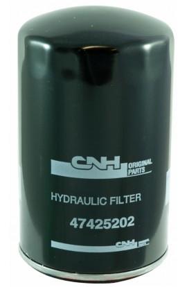 Filtro olio idraulico CNH rif. 84399618, old 1930986