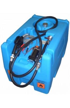 Contenitore/distributore gasolio 220lt