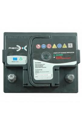 Batteria 45AH 360A 207X175X190 DX