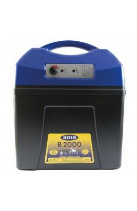 Batteria per recinto B2000
