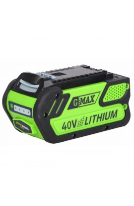 Batteria li-on GREENWORKS 40V