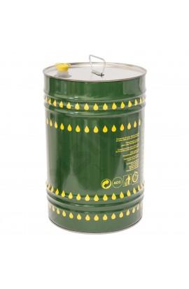 Lattina olio 25 litri
