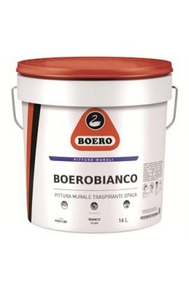 BOERO bianco plus base BC LT 14