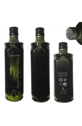 Lotto da 35 pezzi Bottiglia per olio 0.750 litri