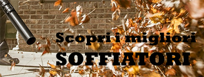 Banner Soffiatori